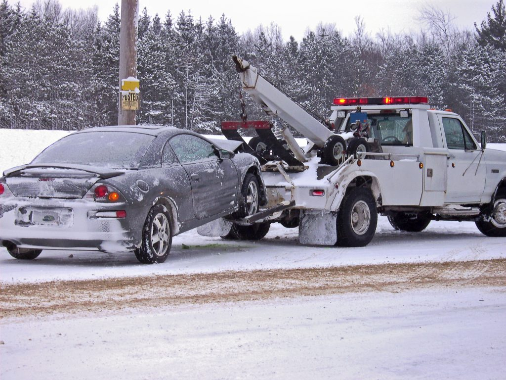Minneapolis Towing - 24/7 Emergency Towing