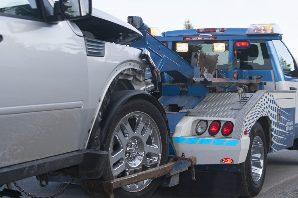Minneapolis Towing - Towing Services